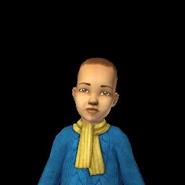 Kevin Potter Toddler