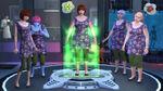 Les Sims 4 Au Travail 15