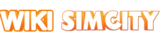 Logo Wiki SimCity