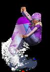 Render Les Sims 3 Saisons 01