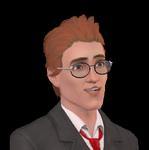 Simon Ladentelle (Les Sims 3 - Adulte)