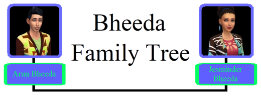 Bheeda Family Tree