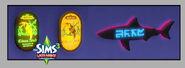 Les Sims 3 Accès VIP Concept art 7