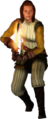 Les Sims Medieval Render 13