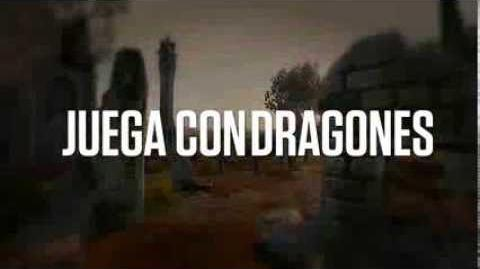 Los Sims 3 - Dragon Valley (Nuevo Mundo)-1