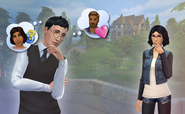 TS4 - Schweiger Family - Story Mode Picture