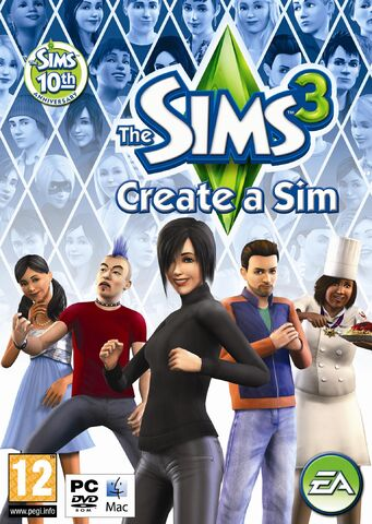 File:The Sims 3 Create-A-Sim cover.jpg