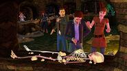 The Sims 3 World Adventures Screenshot 28