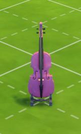 Amateur Hour Child's Violin