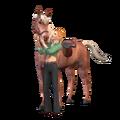 Artwork Les Sims 3 Animaux & Cie 02