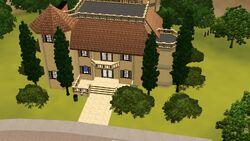 Bonnethouse