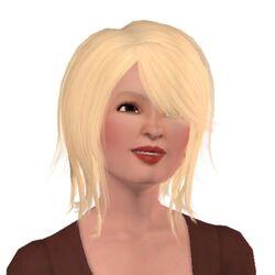 Headshot of Lisa