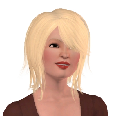File:Headshot of Lisa.jpg