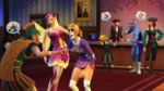Les Sims 4 Accessoires Effrayants 3