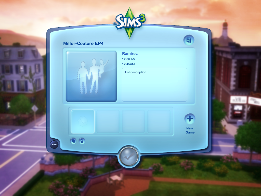 List Of Glitches The Sims Era The Sims Wiki FANDOM Powered - Blank world map sims 3