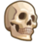 TS4 Skeleton icon