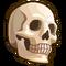 TS4 Skeleton icon