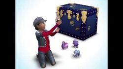 Teaser Pack de jeu et Kit d'objets 2016