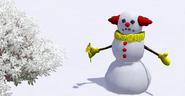 Tragische Clown Sneewpop Sims 3