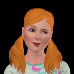 Candy Ashleydale