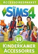 De Sims 4 Kinderkamer Accessoires Cover