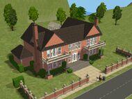 House Wolfram TS2