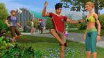 Les Sims 3 University 47