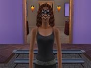 Midnight Masquerade Rachel