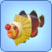 Poisson-clown-tragique
