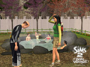 The Sims 2 Bon Voyage Screenshot 24