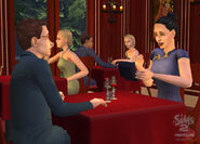The Sims 2 Nightlife Screenshot 24