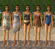 Ann - Outfits - TSCS