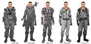 Les Sims 4 Au Travail Concept Caiphus 1