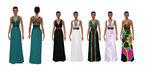 Les Sims 4 Concept Emily Zeinner 9