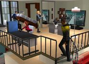 The Sims 2 Apartment Life Screenshot 04