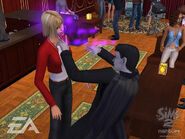 The Sims 2 Nightlife Screenshot 32