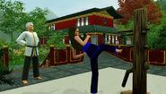The Sims 3 World Adventures Screenshot 21
