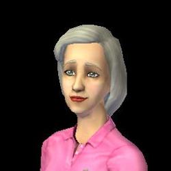 Gerda Groent De Sims 2