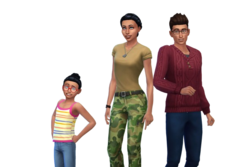 Sigworth family