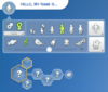 TS4 CAS Interface