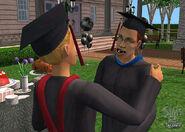The Sims 2 University Screenshot 31
