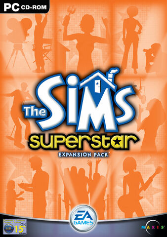 Bestand:The Sims Superstar Cover.jpg