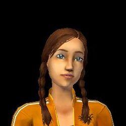 Violette Jocque