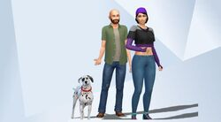 00-The Newbie Family