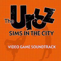 Cover Art - The Urbz Soundtrack