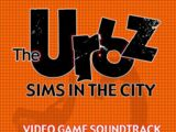 List of songs in The Urbz: Sims in the City