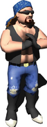 Dusty Hogg (Urbz)