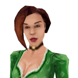 Ida Schweiger (The Sims)
