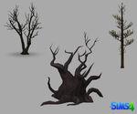 Les Sims 4 Vampires Concept Lauren Neel 12