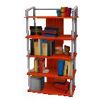 Librero VueltaAClases